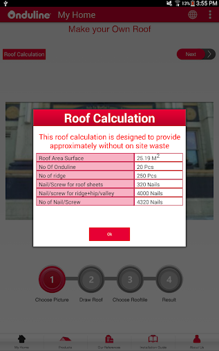 Roof Design APK