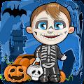 Halloween Costumes & Games APK for Bluestacks