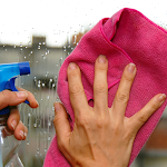 Domestic & Commercial Window Cleaning
