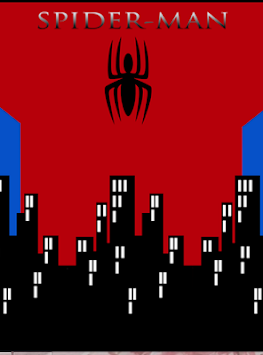 Coloring Spider-man : SpiderMan Games Free APK screenshot thumbnail 1