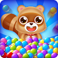 Game Bubble shooter Island APK for Kindle