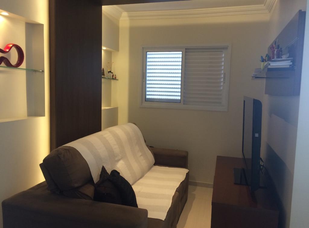 Apartamento residencial para venda e locação, Jardim América