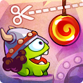 APK Game Cut the Rope: Time Travel for BB, BlackBerry