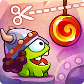 Game Cut the Rope: Time Travel version 2015 APK