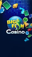Screenshot of Big Fish Casino - Free SLOTS