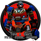 Download New Real Steel Boxing Champions Tips && Tricks APK for Laptop