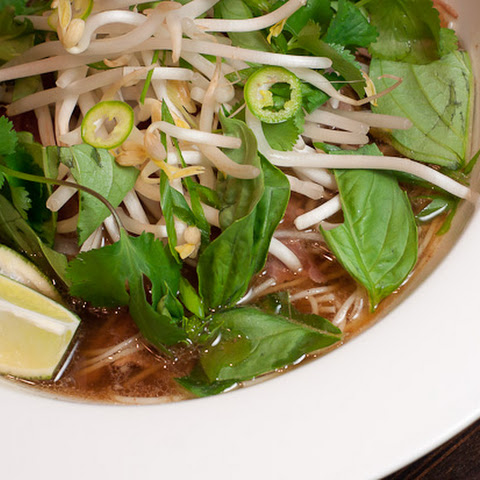 Slow Cooker Pho