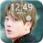 App Kpop Screen Lock APK for Windows Phone