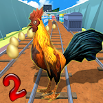 Animal Escape Rooster Run 2 APK