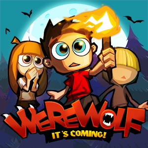 Werewolf (Party Game) For PC (Windows & MAC)