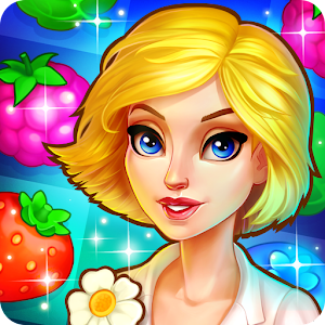 Puzzle Heart Match-3 Adventure For PC (Windows & MAC)