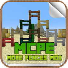 More Fences Mod