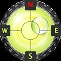 Compass Level & GPS APK Descargar