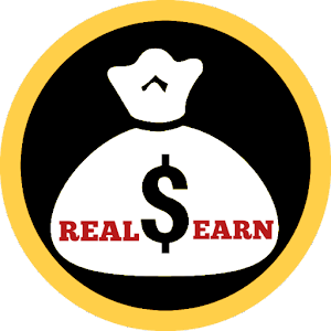 Real Earning Ways From Online for PC-Windows 7,8,10 and Mac