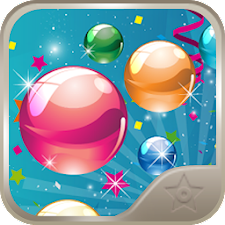 Bubble shooter (adventure)