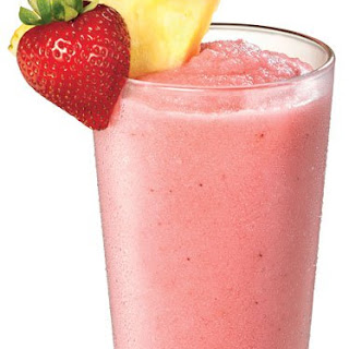 Strawberry Pineapple Smoothie Recipe With Banana And Greek Yogurt