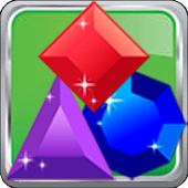 Game Jewel Galaxy Mash APK for Kindle