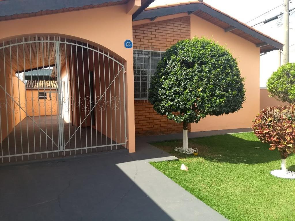 Casa com 3 dormitórios para alugar, 108 m² - Vila Jundiainópolis - Jundiaí/SP