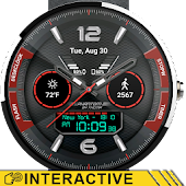 Download Phantom Watch Face APK on PC