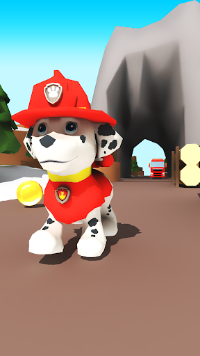 Paw Skye Runner Patrol For PC