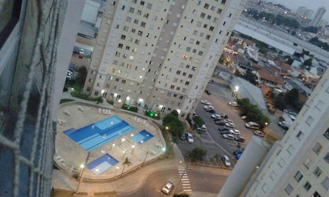 Apto 2 Dorm, Vila Augusta, Guarulhos (AP3832) - Foto 3