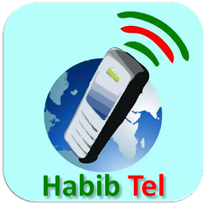 Habib Tel for PC-Windows 7,8,10 and Mac