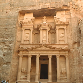 Petra by Scott Murphy - Buildings & Architecture Other Exteriors ( petra )