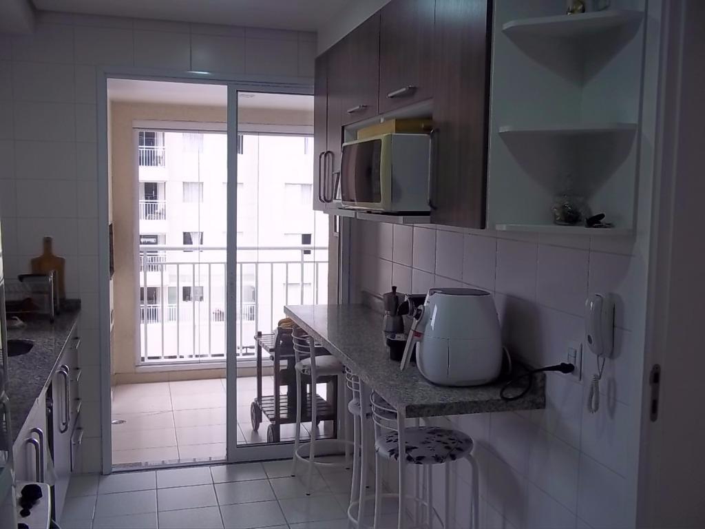 Apto 3 Dorm, Centro, Guarulhos (AP3665) - Foto 3