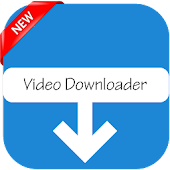 Video Downloader : free Video Downloader APK for Bluestacks