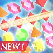 Game Jewelry Crush Blast 1 APK for iPhone