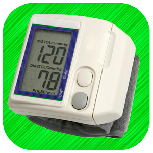Blood Pressure Finger For PC