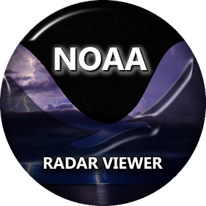 NOAA Radar & Radio Pro for Android