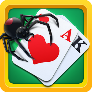 Spider Solitaire Premium For PC / Windows 7/8/10 / Mac – Free Download