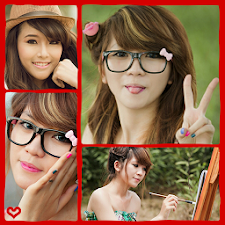 Cute Photo Grid
