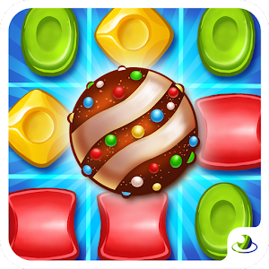 Funny Candy World