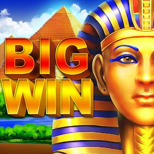 Cover art Slots: Pharaoh Slot Machines