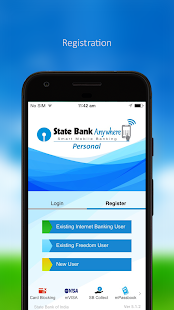 Download State Bank Anywhere Personal APK for Android Kitkat