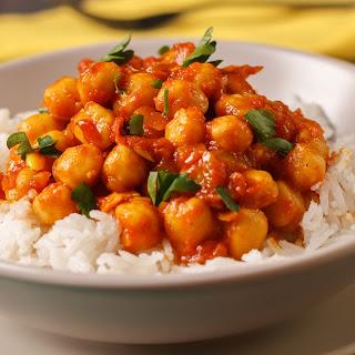 Quick Vegan Indian Recipes