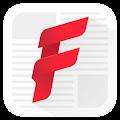 App FeedNews: AI curated news app apk for kindle fire