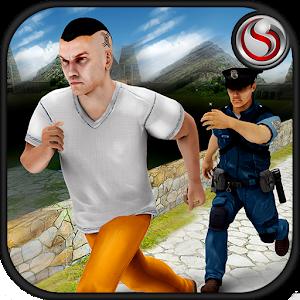 Cover art Prisoner Escape Police Chase