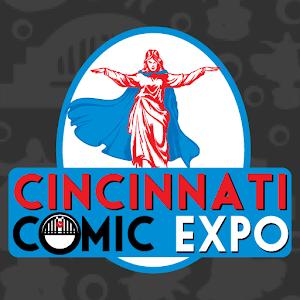 Cincinnati Comic Expo For PC