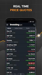 Investing.com: Stocks, Finance, Markets & News for pc