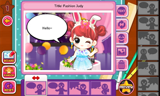 Game Fashion Judy Party Style Apk For Kindle Fire