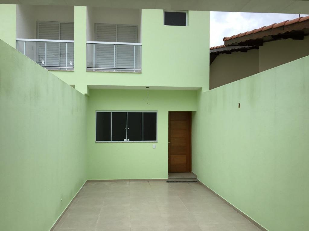 Sobrado Vila Lucinda Santo André