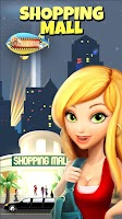 Screenshot of Fashion Shopping Mall:Dress up