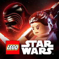 LEGO® Star Wars™: TFA For PC (Windows And Mac)
