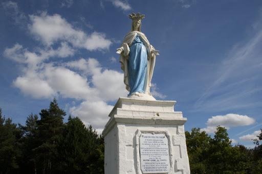 photo de Notre Dame de Chatel (Poissons)