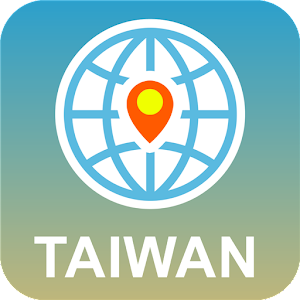 Taiwan Map Offline