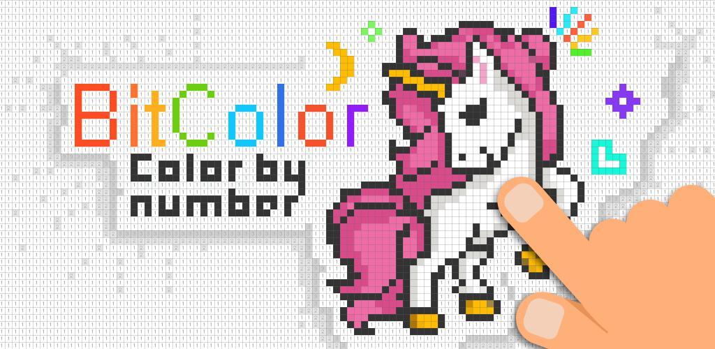 Descargar Pixel Art-Stress relief Color por número Sandbox 2.7.2 Apk ...