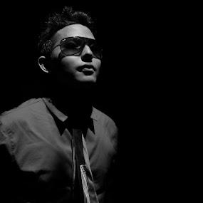 Fashion Guy by Ryan Alamanda - People Fashion